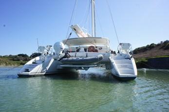 Sailwood - Yacht & Motor Yacht Refit, chantier naval à Lorient