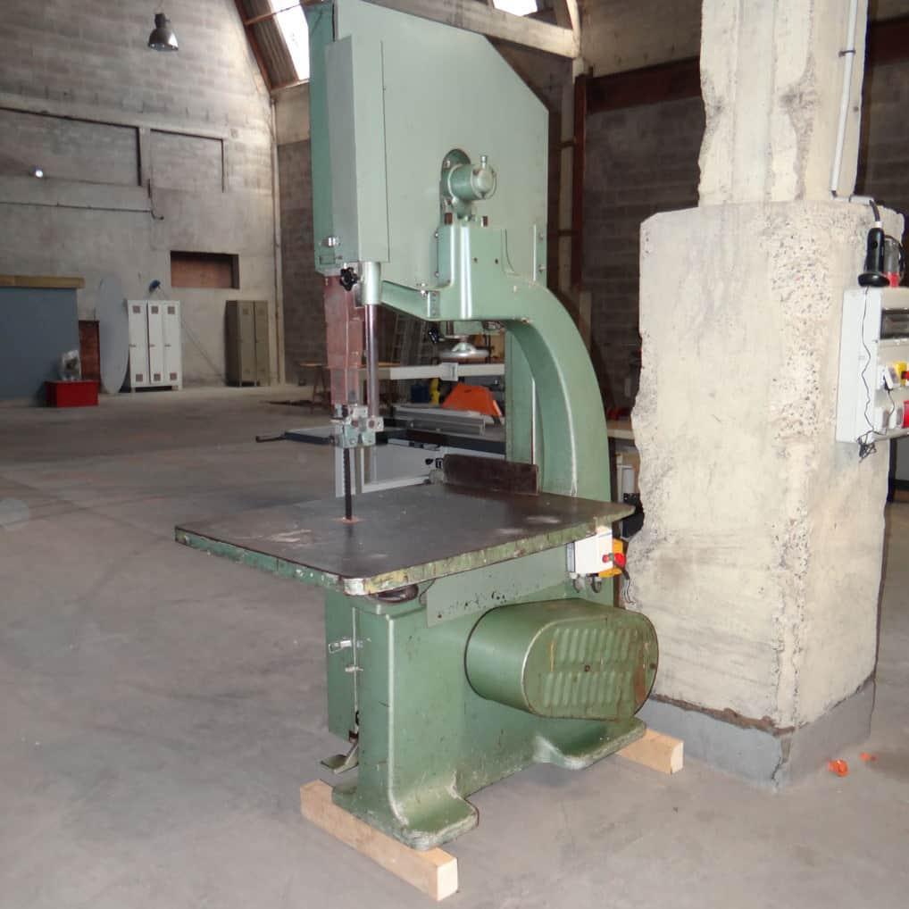 machine bois chantier naval lorient