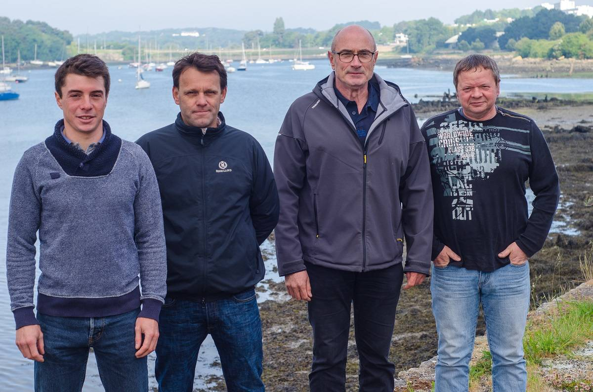 L'équipe sailwood