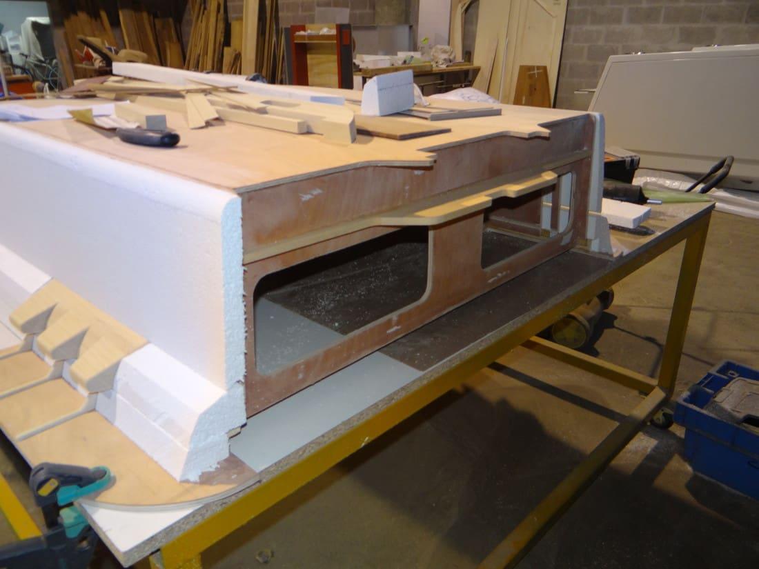 Prototypage Annexe