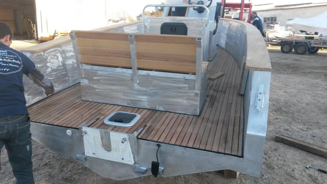 Artboat