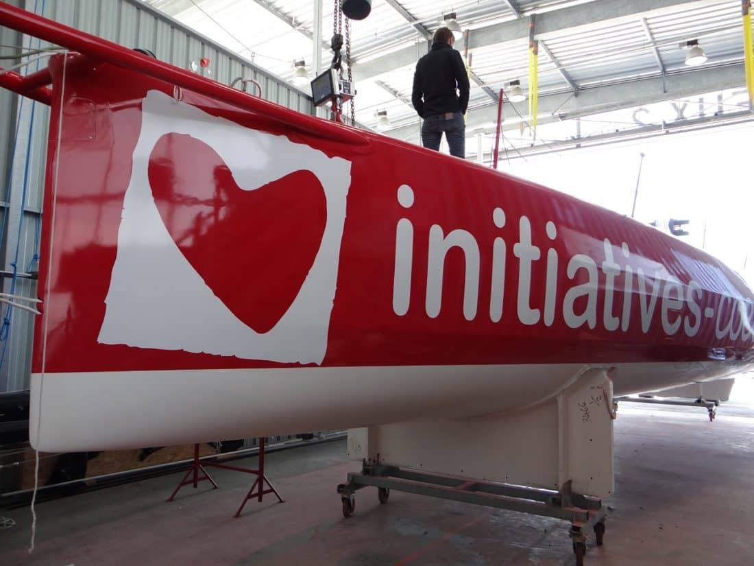Peinture Initiatives Coeur