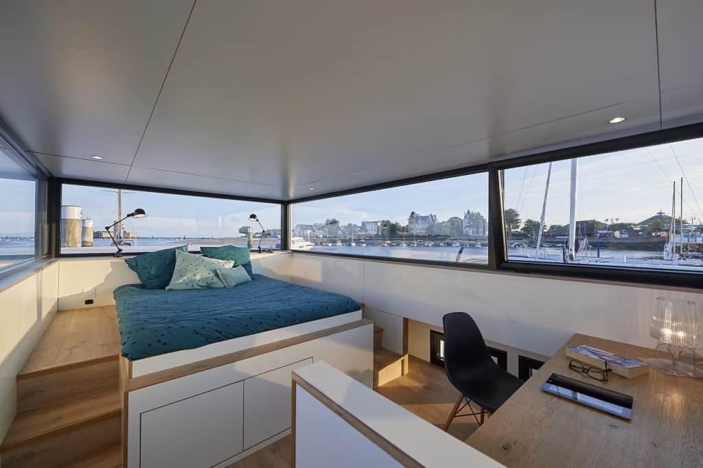 SeaLoft cabine supérieur