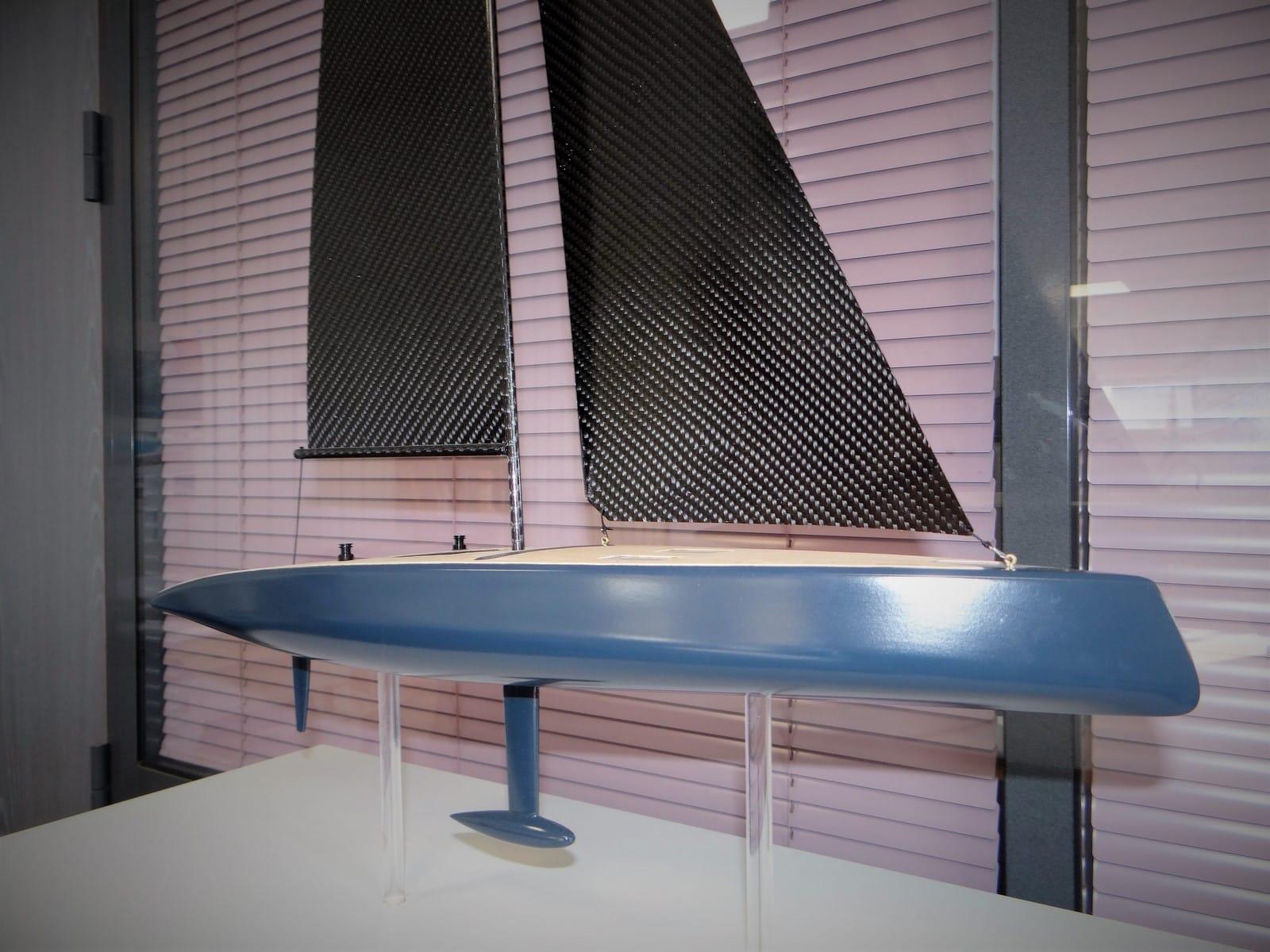 maquette bateau